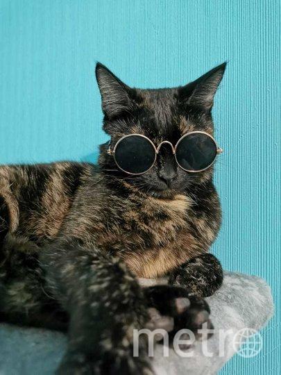 """Тося живёт в семье музыкантов и сама немного рокерша. Фото Губарева Елена, """"Metro"""""""