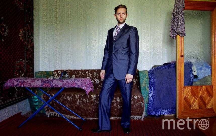 """Используйте деловой стиль в одежде. Фото предоставлено Павлом Докучаевым, """"Metro"""""""