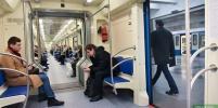 Сбой произошёл на зелёной ветке метро в Москве