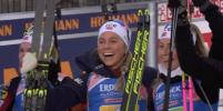 Норвегия выиграла эстафету Рупольдинге, Россия не вошла в десятку