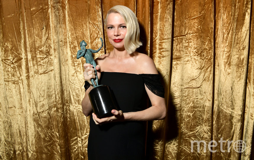 SAG Awards-2020. Фото Getty
