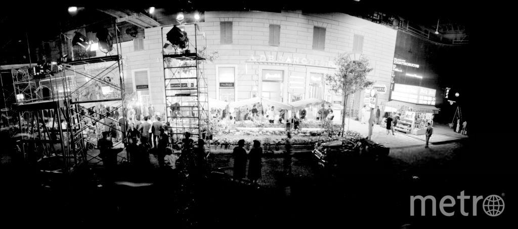 Свой Рим. Фото Getty