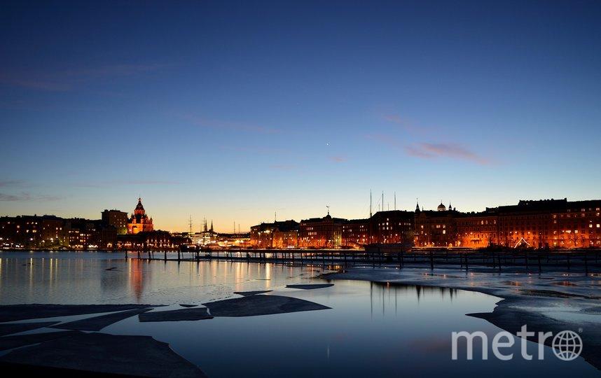 Хельсинки. Фото Pixabay
