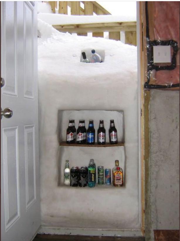 "Восток Канады завалило снегом. Фото https://twitter.com/search?q=newfoundland&src=typeahead_click, ""Metro"""