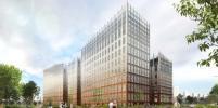 Вечная классика с ультрасовременной архитектурой: Жилой комплекс с арками и пилонами построят в Москве