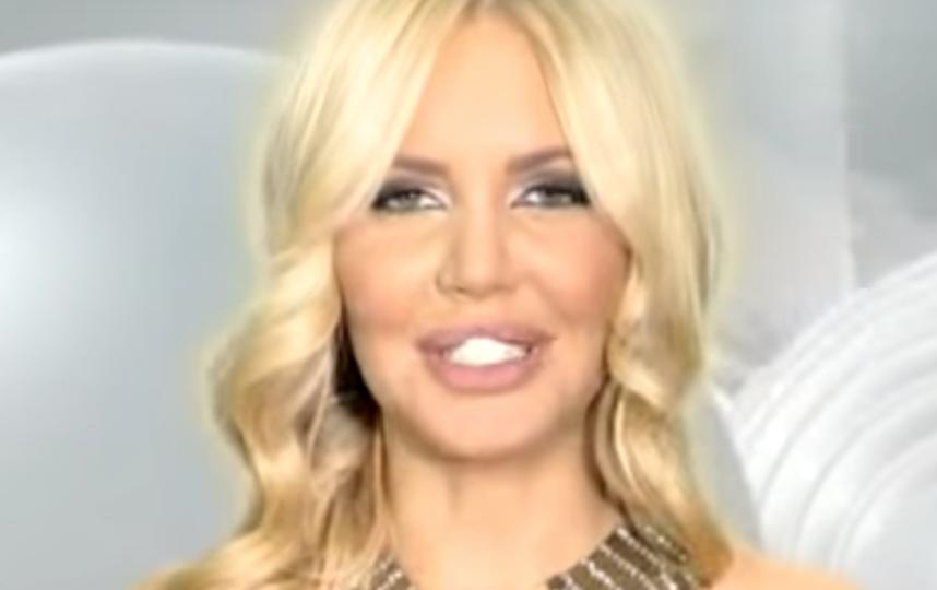 Маша Малиновская раньше. Фото Скриншот Youtube