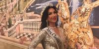 Петербурженка победила на конкурсе красоты