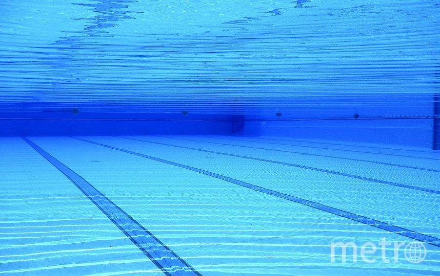 Шестилетнего мальчика засосало в диффузор бассейна в Сочи. Фото Pixabay