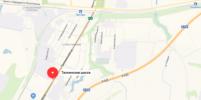 Таллинское шоссе снова сузят: работы на Лиговском путепроводе возобновили
