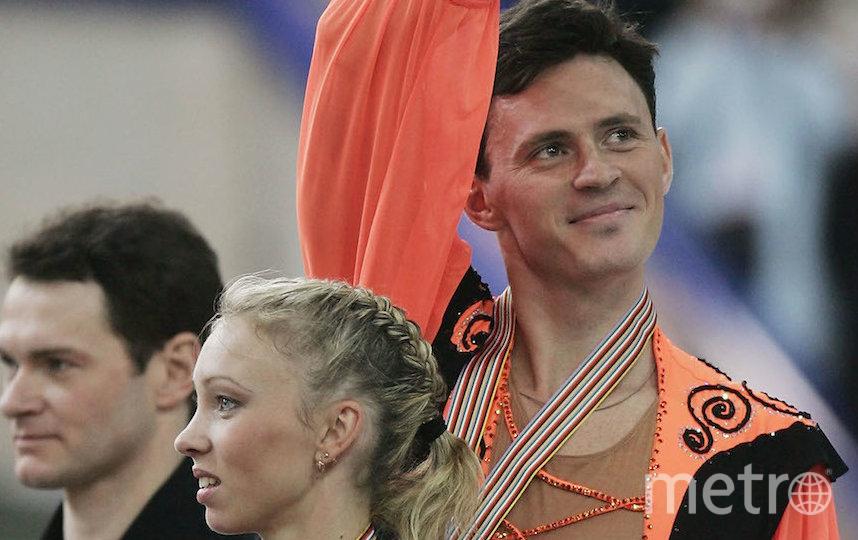 В 2005 году первыми из российских призёров были Татьяна Тотьмянина и Максим Маринин. Фото Getty