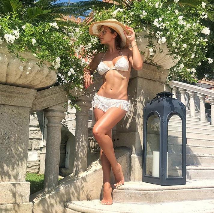 Ольга Романовская сейчас. Фото Скриншот Instagram: @romanovskaolga