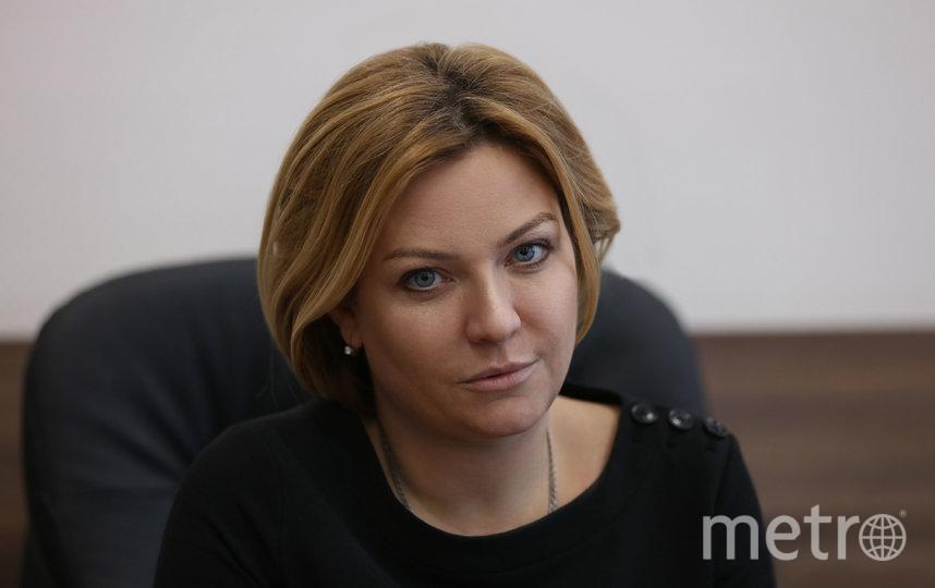 Ольга Любимова. Фото government.ru