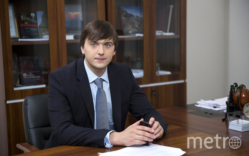 Сергей Кравцов. Фото government.ru