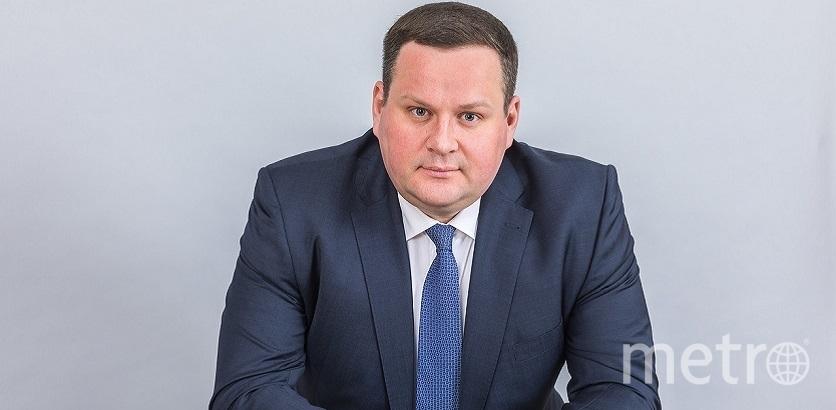 Антон Котяков. Фото government.ru