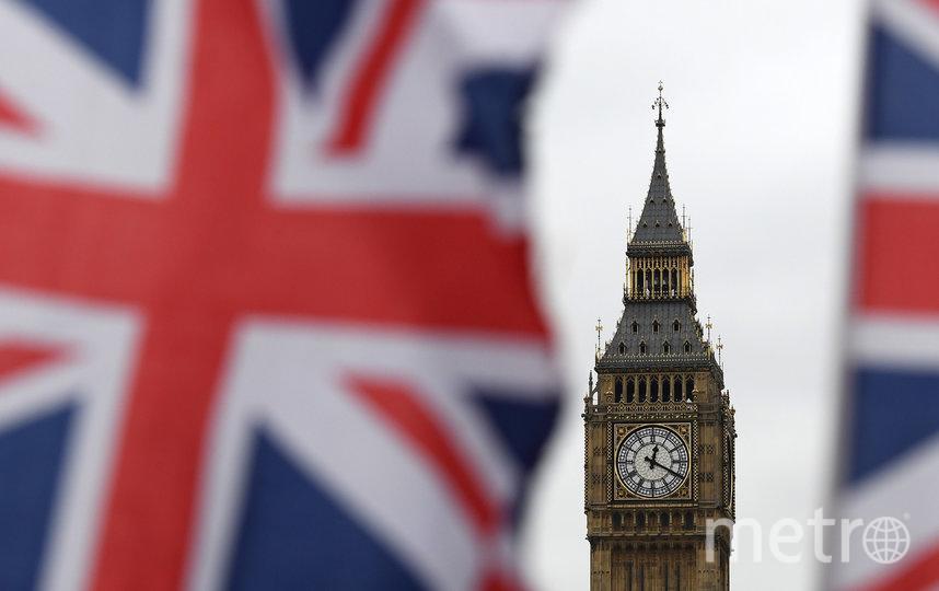 Великобритания покинет Евросоюз 31 января. Фото Getty
