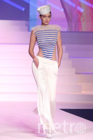 Джиджи Хадид. Фото Getty