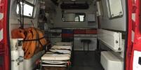В Петербурге госпитализирована китаянка c подозрением на коронавирус