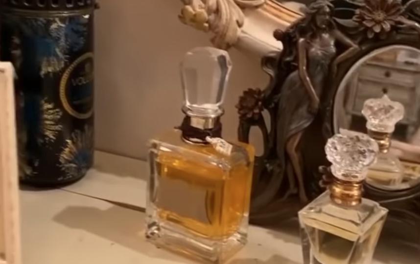 Квартира Жанны Фриске. Фото Скриншот Youtube