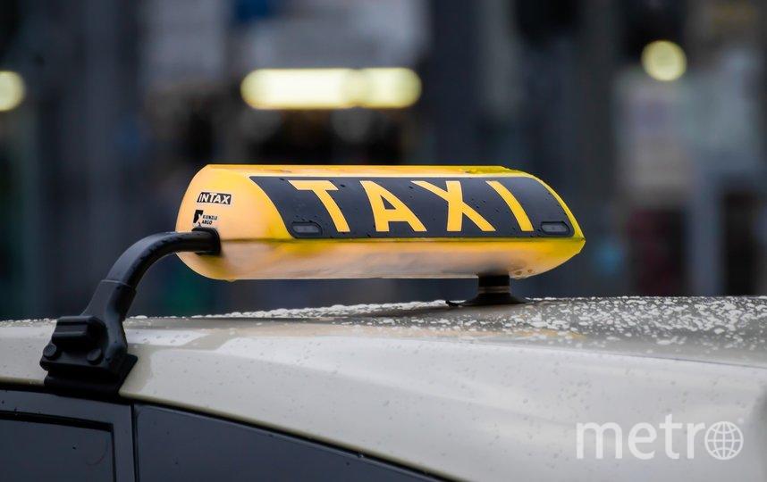 В подмосковном Домодедове 29-летний водитель такси умер за рулём из-за остановки сердца. Фото pixabay.com