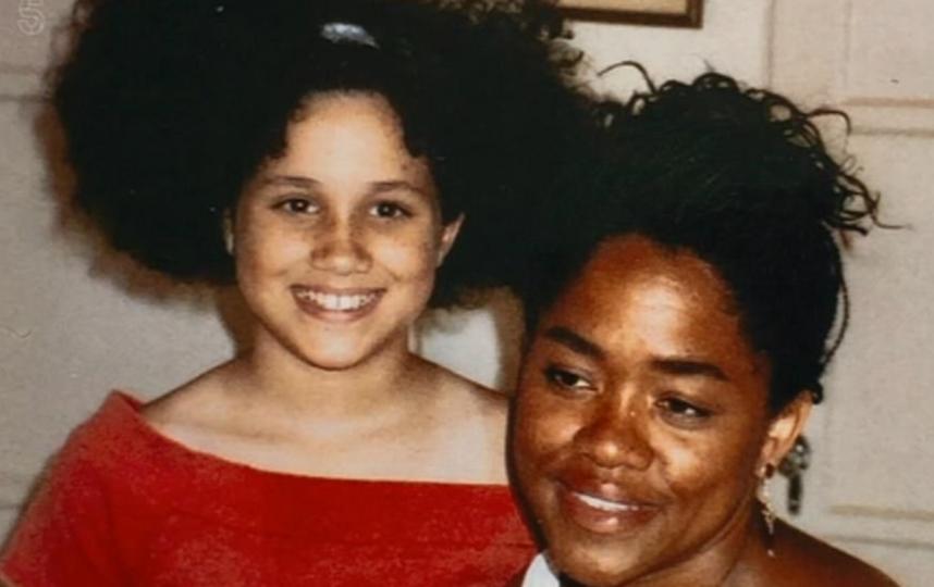 Томас Маркл показал неизвестные фото с дочерью. Фото Скриншот/Daily mail