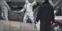Число погибших от коронавируса в Китае достигло 26 человек