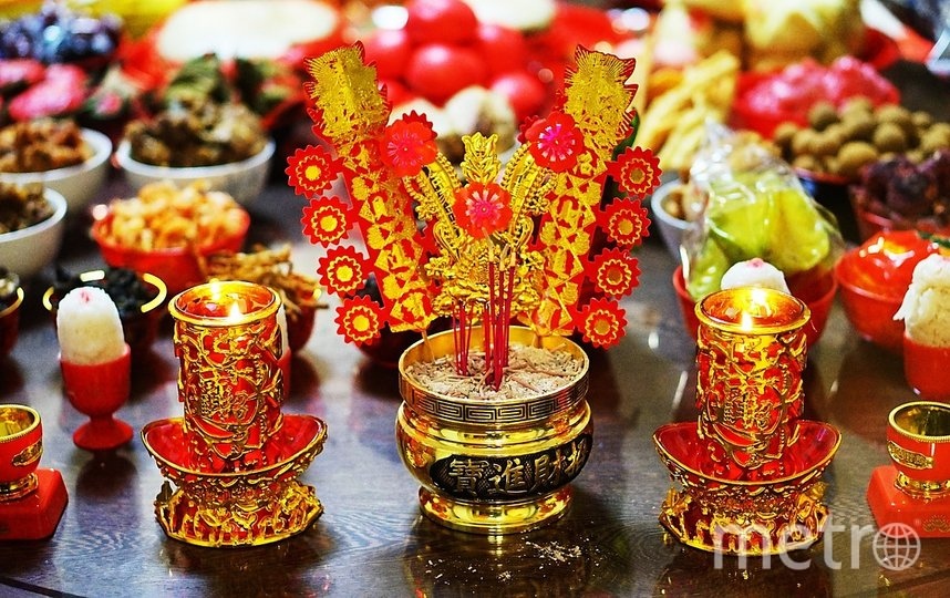 Китайский Новый Год 2020: какого числа и как отмечается праздник. Фото pixabay.com
