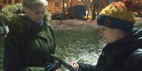 Московские ученики просят вернуть школьную