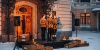 Годовщину полного снятия блокады Ленинграда отметят выставками и акциями