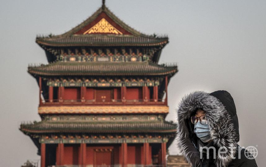 Власти Китая 31 декабря 2019 года проинформировали Всемирную организацию здравоохранения (ВОЗ) о вспышке неизвестной пневмонии в городе Ухань, расположенном в центральной части страны. Фото AFP