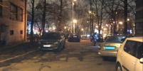 Детский врач-массажист получил ножевые ранения в дорожном конфликте в Петербурге