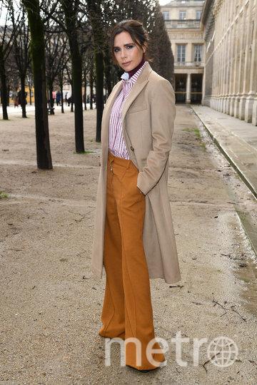 Виктория Бекхэм. Фото Getty