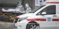 В Китае пневмонией заболели уже 1,3 тыс человек, число жертв коронавируса превысило 40