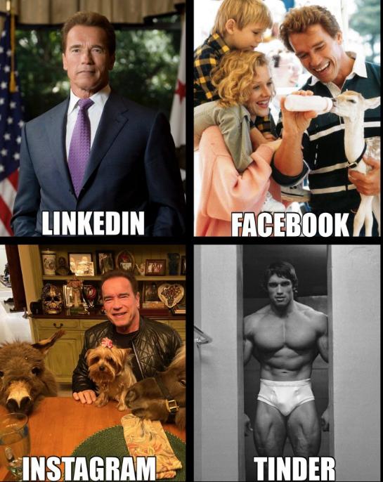 Арнольд Шварценеггер. Фото скриншот twitter.com/Schwarzenegger