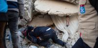 Число жертв землетрясения в Турции выросло до 35