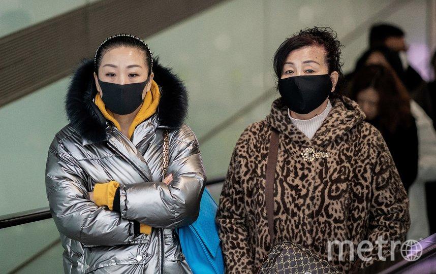 Опасения о том, что вспыхнувший в Китае новый коронавирус может распространиться по всему миру, растут с каждым днём. Фото AFP