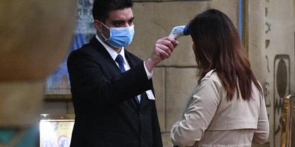 Эксперт оценил опасность нового штамма коронавируса