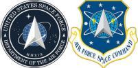 Логотип космических сил США сравнили с эмблемой из сериала Star Trek