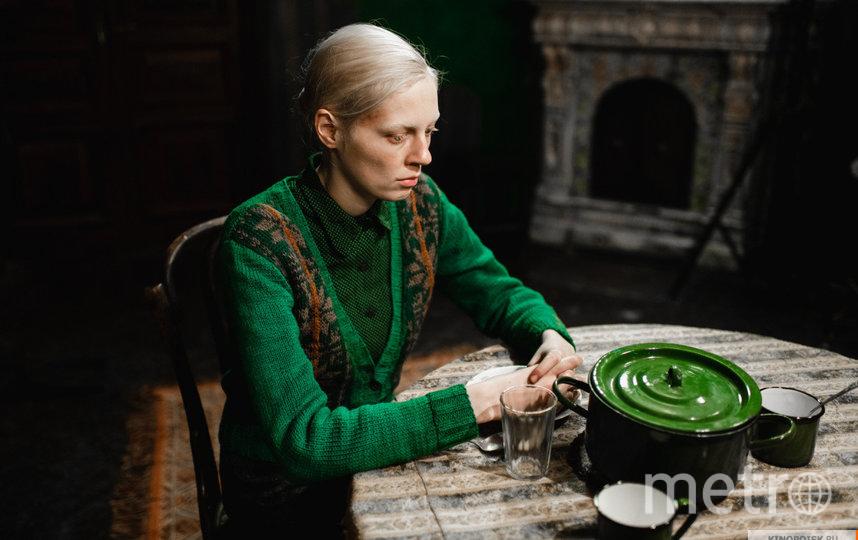 "Кадр из фильма ""Дылда"". Фото Пионер, kinopoisk.ru"
