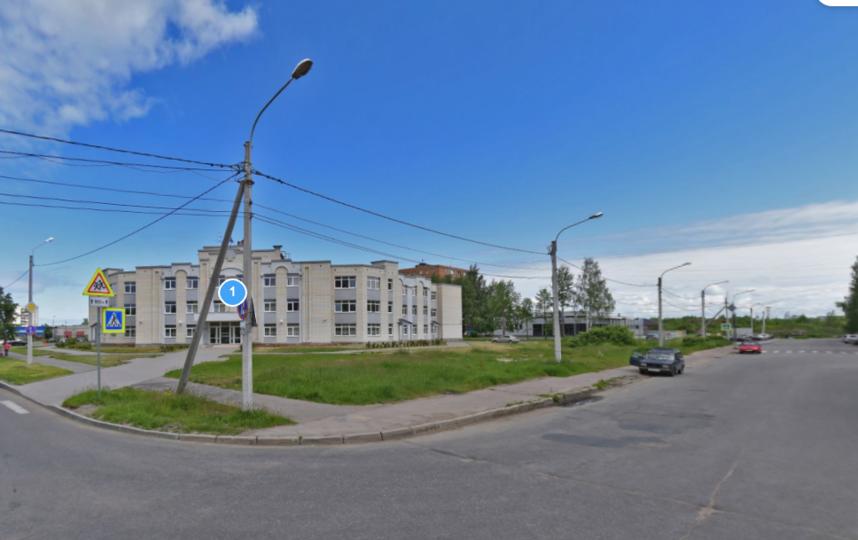 Инцидент произошел в Кировске. Фото Яндекс.Панорамы