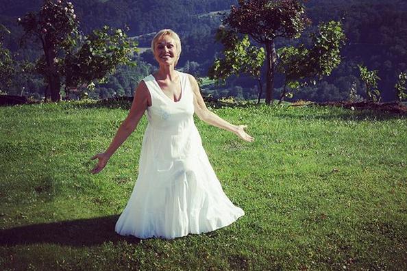 Наталья Андрейченко. Фото скриншот: instagram.com/natalya_andreychenko/