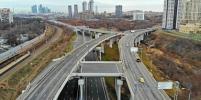 Благодаря новой магистрали Москва