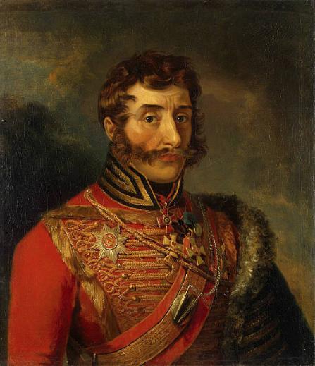 Именем генерала уже названа одна из московских улиц. Фото Getty