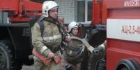 Из-за пожара в детском саду прокуратура Петербурга проведет проверку