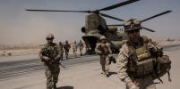 Талибы взяли на себя ответственность за крушение самолёта в Афганистане