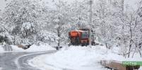 В ночь на 28 января в Москве ожидается снегопад