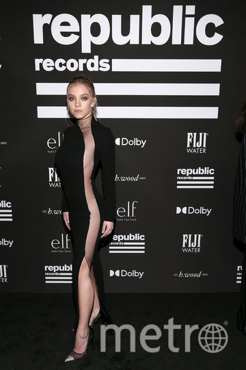 Самые эротичные и невероятные платья GRAMMY - 2020. Фото Getty
