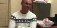Бросивший детей в московском аэропорту Шереметьево мужчина сдался следователям