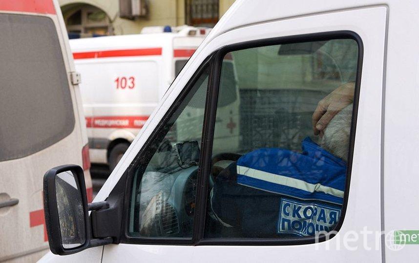 Пострадавший несколько недель провёл в больнице. Фото Василий Кузьмичёнок