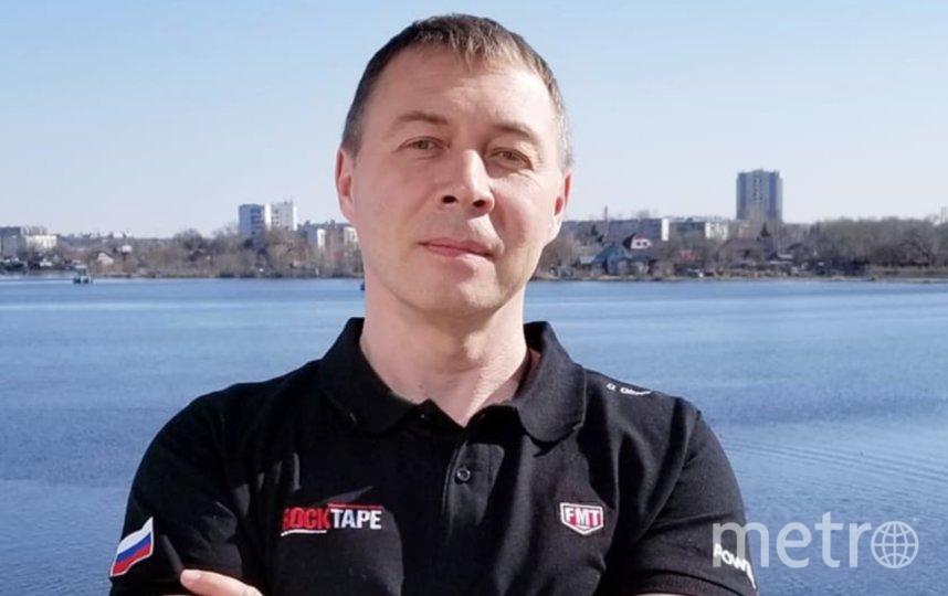 Денис Олисов: я не понимаю, о какой жидкости идёт речь. Фото Скриншот @denis_olisov
