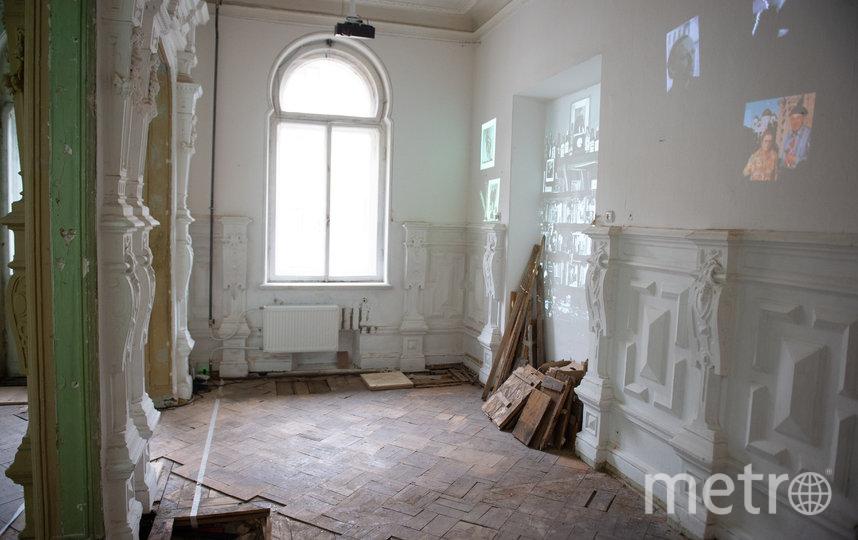 """Metro побывало в обновлённом пространстве музея. Фото Святослав Акимов, """"Metro"""""""